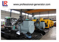 Electricity Cummins Emergency Diesel Generators Generating Set 375KVA / 300KW