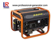 High Performance Heavy Duty 2.5kw Petrol Gasoline Power Generators for Home Use
