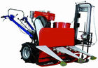 Agriculture Farm Machinery 8HP Wheat Reaper Binder with 180 water cooling diesel engine