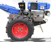 12HP Mini Hand Walking Tractor with LE195NLD water cooled diesel engine