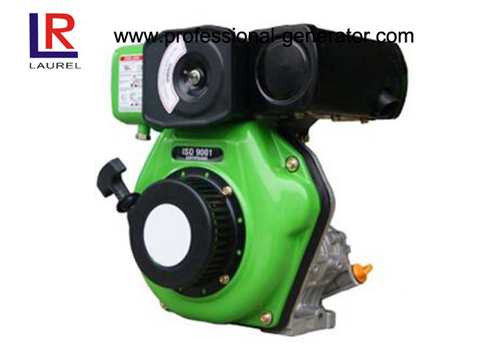 170F 3.5HP High Performance Diesel Engines for Farm Machine with Vertical Direct Injection